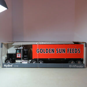 """Nylint """"Golden Sun Feeds"""" Special Collectors Model Made USA NY-345-Z-B"""