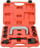 Upper Control Arm Bushing Removal Installer RepairTool Kit for Ford GM Chrysler