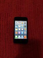 Apple iPod touch 4th Generation Black (16 GB) #2