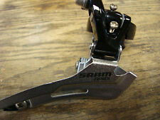 new SRAM Apex 34.9 mm 2x10 Clamp Front Derailleur- fits Force Rival Shimano 105