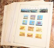 Tokelau Islands Collection Part 1 1966 - 1987 Much Mnh cv $120+ zz994