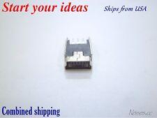 5 Pcs Mini USB Type B Female Socket 5-Pin 180 Degree DIP Jack Connector