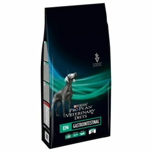 Purina Pro Plan Veterinary Diets Dog Dry Food EN Gastrointestinal Gastroenteric