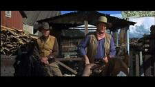 RARE 16mm Feature: CHISUM (I B TECHNICOLOR / LETTERBOXED) JOHN WAYNE
