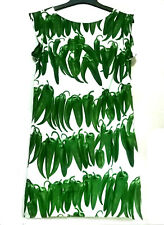 D&G Green chili  Silk Dress