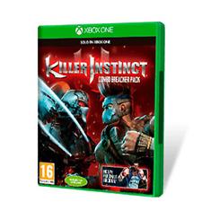 Killer Instinct * Xbox ONE * NUEVO !! Precintado