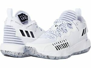 Adult Unisex Shoes adidas Dame 7 Extended Play Basketball Shoes