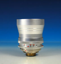 Schneider Kreuznach Retina Tele Xenar 135mm / 4 Objektiv lens objectif - (91189)