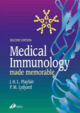 Medical Immunology Made Memorable-ExLibrary