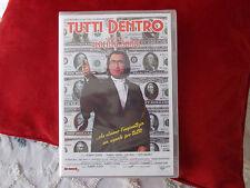 TUTTI DENTRO (1984) DVD di Alberto Sordi