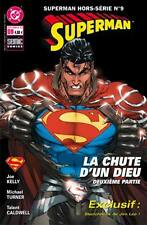 Comics Français  SEMIC   Superman hors série  N° 09     NOv04
