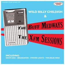 The Buff Medways - XFM Sessions  vinyl LP *Billy Childish *