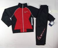 Nike Boys Tracksuit set,  Tracksuit & Pants active set sizes 4,5,6