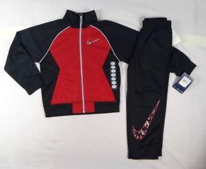 Nike Boys Tracksuit set,  Tracksuit & Pants active set sizes 4,5,6,7