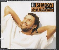Shaggy - In the Summertime CD (single)