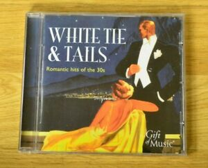 Various Artists - White Tie & Tails (2008)