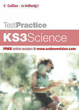 KS3 Science by Steve Goldsmith (Paperback, 2006)