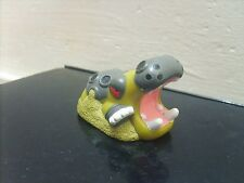 Figurine POKEMON: HIPPODOCUS longueur= 5cm Officielle de marque Bandai -Figure
