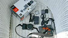 Sony Alpha NEX-5 Digitalkamera Body in Top Zustand + gr. Zubehörpaket
