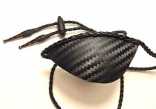 Exquisite High Quality Durable Adjustable Eye Patch ( Carbon Fiber )