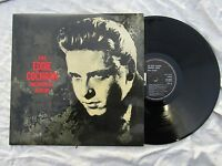 EDDIE COCHRAN LP MEMORIAL liberty lbs 83009 .......33rpm