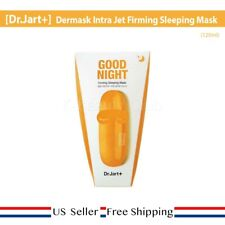 Dr. Jart+ Dermask Intra Jet Firming Sleeping Mask 120ml + FREE SAMPLE [US SELLER