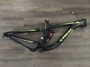 New 2016 Trek Remedy 29 Alloy Frameset Size: 15.5""