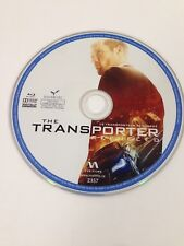 Transporter : Refueled - Blu Ray Disc Only - Replacement Disc