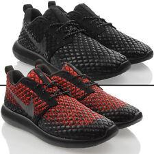Zapatillas deportivas de hombre textiles Flyknit