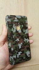 Digital Camouflage Skin Vinyl Wrap Sticker Decal Case Cover Camo For All iPhone