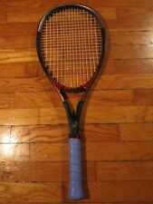 Dunlop Max Tech Tennis Racket 4 3/8 ACS Fusion Graphite Carbon