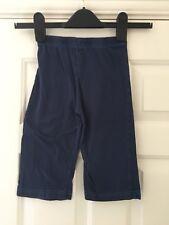 Cherokee Boys Blue Pyjama Bottoms Size 12-18 Months