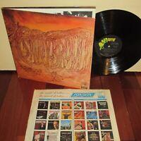 "SAVOY BROWN ""BLUE MATTER"" Lp (1969) Parrot PAS 71027 1ST PRESSING VG+"