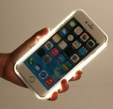 Light Selfie Phone Case - iPhone/ Samsung.