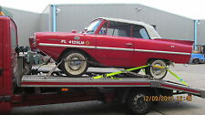 Car recovery transport delivery service Surrey Hants Berkshire covering all UK