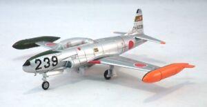 DeAgostini Japan Self Defense Force 1/100 Lockheed T-33 Aircraft - KV30
