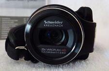 SAMSUNG Full HD Camcorder + Zubehörpaket