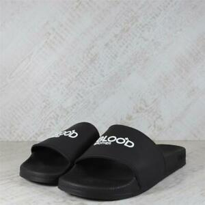 Mens Slydes x Blood Brother Empire Slides (BF1) RRP £34.99