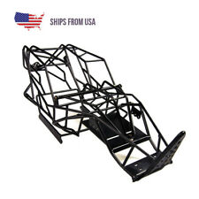 1x Metal Chassis Roll Cage Frame Body for RC 1/10 AXIAL WRAITH Crawler Cars
