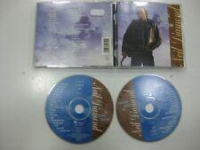 NEIL DIAMOND 2CD U.K. THE ULTIMATE COLLECTION 1996