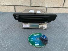 BMW E60 E64 E63 OEM CD PLAYER RADIO NAVIGATION AUDIO SYSTEM CCC PROFESSIONAL