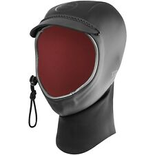 Xcel Drylock Hood with Bill & Neck Dam 2mm Neoprene Size Small Wetsuit Accessory