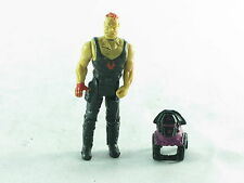 1986 Kenner M.A.S.K. mask Racing Arena Bruno Sheppard