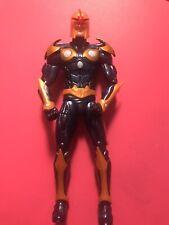 Marvel Legends Infinite Series NOVA Richard Rider (Groot BAF) Loose
