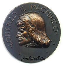 ALFA CURE RARA MEDAGLIA XIV CONVEGNO NUMISMATICO 1985