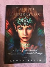 Through the Faerie Glass SIGNED Copy