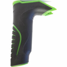 Dye M3 Regulator Sleeve - Black / Green - Paintball