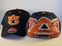 Auburn Tigers NCAA Zephyr Trucker Snapback Hat Cap Screenplay