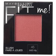 Maybelline Fit Me! Blush #45 Plum