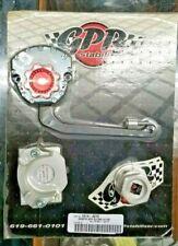 GPR Steering Stabilizer V4 Blue 5011-4011 Ducati 749-999 NEW